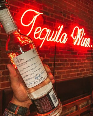 Thank you to our friends at Maestro Dobel for their gift, a Special Edition Tequila bottle for our Lopez Family  Tequila Thursday tonight 🍸 @candelaonlabrea   ⠀⠀⠀⠀⠀⠀ ⏰: 5:00 - 10:00pm  WAYS TO ORDER: 👇🏽⠀⠀⠀⠀⠀⠀⠀⠀⠀⠀ 📱: (323) 936-0533⠀⠀⠀⠀⠀⠀⠀⠀⠀ 💻: www.candelalabrea.com ⠀⠀⠀  Call us for direct pick-up or Postmates . . . . .  #dinela #lafoodies #latimesfood #infatuationla #yelpelite #eaterla #laeats #losangeleseats #eatla  #cheers #craftcocktails #happyhourathome   #drinkdelivery #drinkspecials #drinkspecial #cocktailstogo #togodrinks #togococktails #quarantinecocktails #foodtogo #cocktaildelivery #saverestaurants #supportlocal #supportsmallbusinesses #postmates #LAWins #alfresco #dining #eat #food