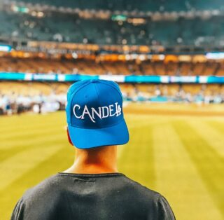 Cande└A  Put on your rally caps 🧢 & join us as we cheer on our @dodgers  We open at 5:00pm  Takeout options are available:  TUES-SUN⠀⠀⠀⠀⠀⠀⠀⠀⠀⠀ ⏰: 5:00 - 10:00pm  WAYS TO ORDER: 👇🏽⠀⠀⠀⠀⠀⠀⠀⠀⠀⠀ 📱: (323) 936-0533⠀⠀⠀⠀⠀⠀⠀⠀⠀ 💻: www.candelalabrea.com ⠀⠀⠀ 🚗: Delivery via @postmates   . . . . .  #dinela #lafoodies #latimesfood #infatuationla #yelpelite #eaterla #laeats #losangeleseats #eatla  #cheers #craftcocktails #HappyHour  #drinkdelivery #drinkspecials #drinkspecial #cocktailstogo #togodrinks #togococktails #quarantinecocktails #foodtogo #cocktaildelivery #saverestaurants #supportlocal #supportsmallbusinesses #postmates #Margarita #Dodgers #BlueHeaven