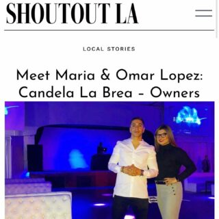 Thank you @shoutoutlaofficial for the article. We couldn't be more proud to be from Los Angeles. We value the relationships with all our clients and customers. You all make @candelaonlabrea a special place; our hearts are full being able to serve you all.  We look forward to making 2021 the best year yet from what has been a tough few months for our industry.   We hope our story can help inspire everyone who is going through a hard time. We are all in this together and we have to maintain a positive mindset 💡  Full article link in our bio.  . . . . .  #dinela #lafoodies #latimesfood #infatuationla #yelpelite #eaterla #laeats #losangeleseats #eatla  #cheers #craftcocktails #happyhourathome   #drinkdelivery #drinkspecials #drinkspecial #cocktailstogo #togodrinks #togococktails #quarantinecocktails #foodtogo #cocktaildelivery #saverestaurants #supportlocal #supportsmallbusinesses #postmates #LAWins #eventplanner #eventspace